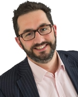Richard Balchin - direct access barrister with ShenSmith Barristers