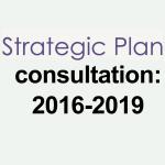 2016-2019 strategic plan - Bar Standards Board Consultation
