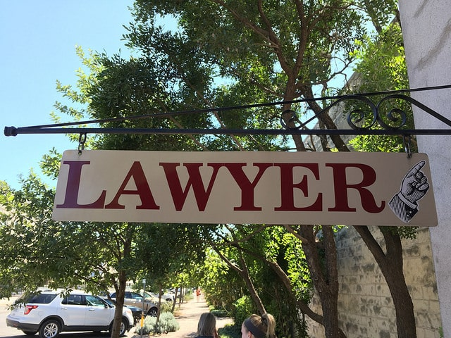 You stand accused of a road traffic offence.  Do you need a lawyer?