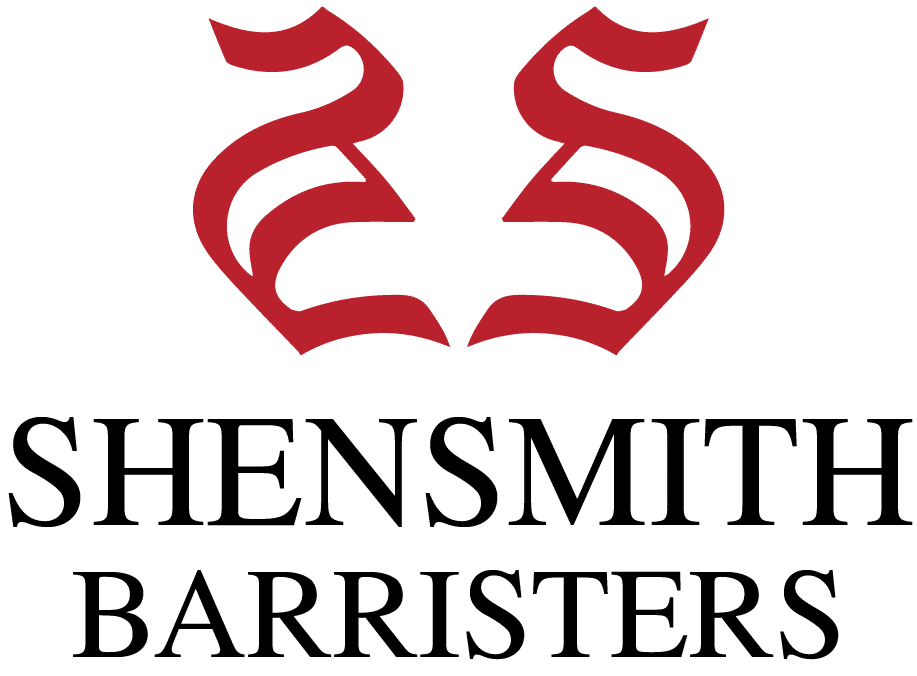 ShenSmith Law – Barrister-led Litigation