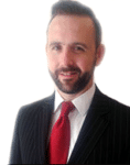 Lewis Perry, criminal and family barrister - ShenSmith Barristers