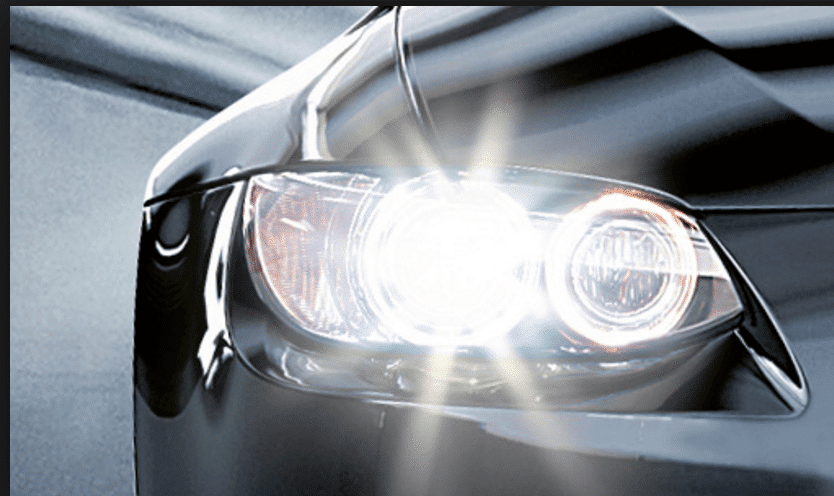 Driving without Headlights - ShenSmith Barristers