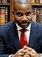 Omololu Thomas - ShenSmith Barristers