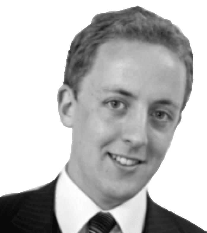Barry Smith - Barrister at ShenSmith Barristers