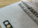 driving licence points