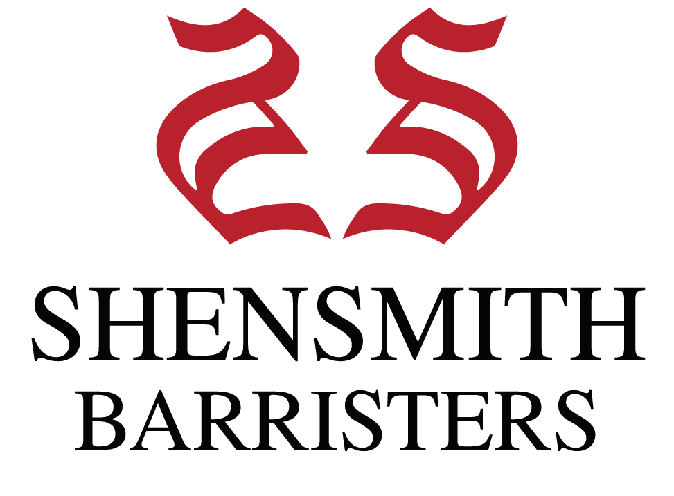 ShenSmith Barristers | Expert advice, & representation